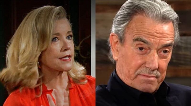 The Young and the Restless Spoilers Wednesday, October 6, Y&R