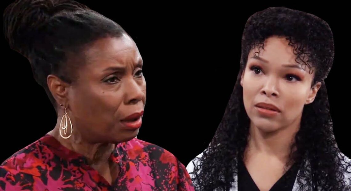General Hospital Spoilers For Tuesday, October 12, G&H